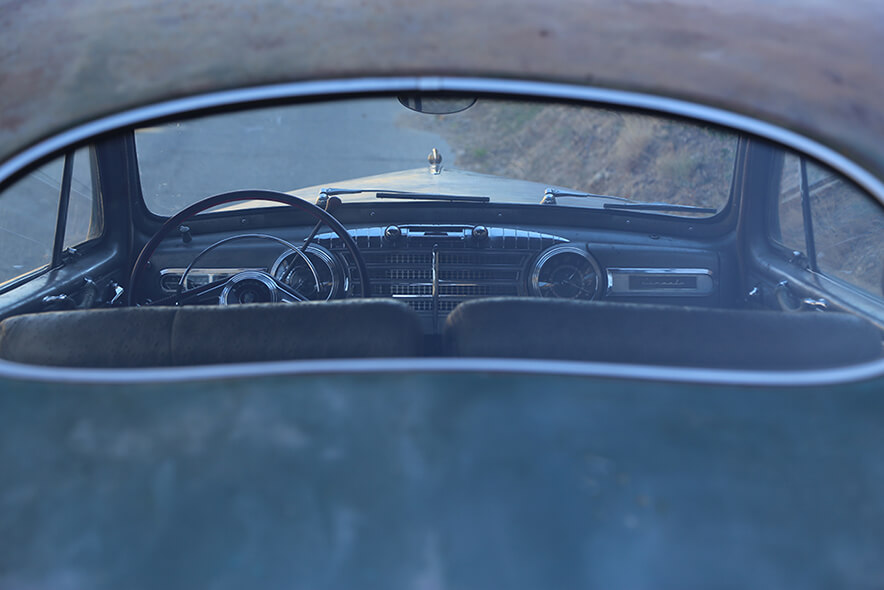 back 1946_lincoln_club_coupe_icon_derelict_through_rear_window1 jpg