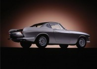 1963 Volvo 1800 - 2