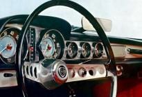 1963 Volvo 1800 - 6