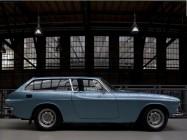 1963 Volvo 1800 - 3