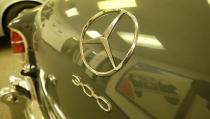 1960 Mercedes 300D